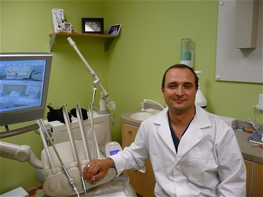 Dental Practice Dr  Balaban